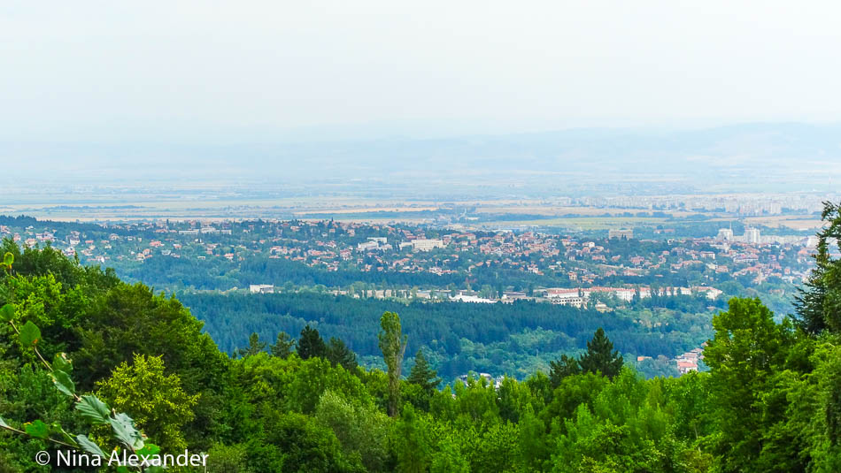Hiking to Golden bridges, Vitosha 47