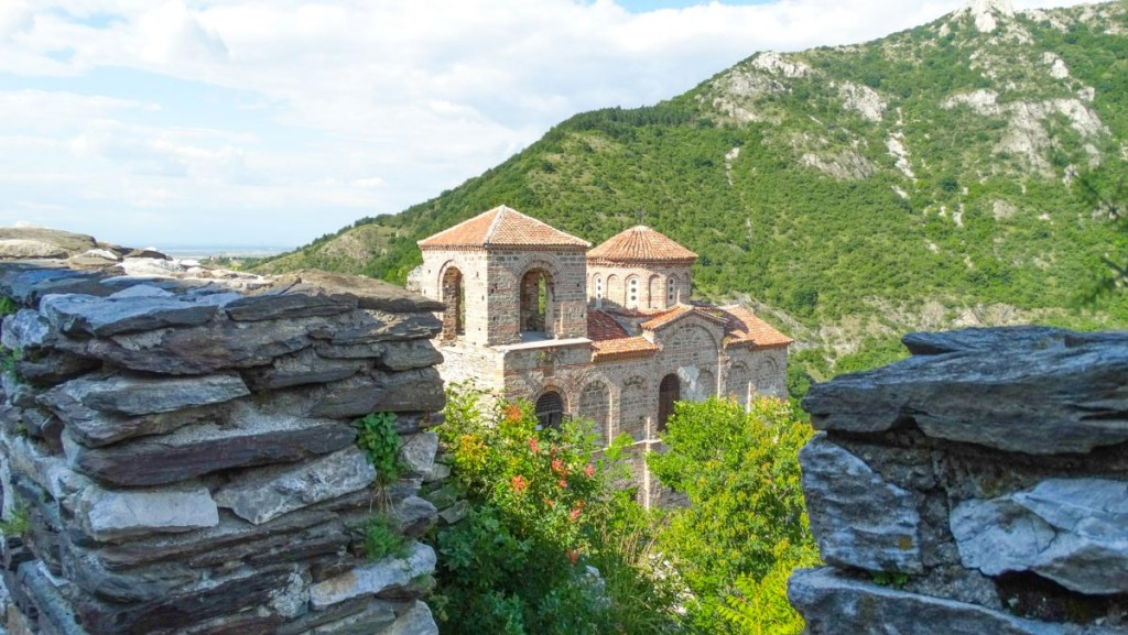 Assens fortress
