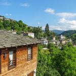 Complex Kosovo Houses, Honeymoon, suite, view