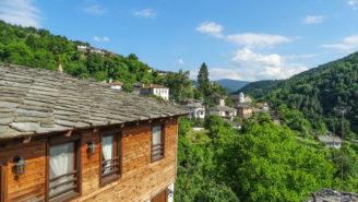 Вероятно най-красивия български хотел: Косовските Къщи