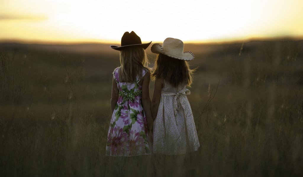 12 things only sisters will understand