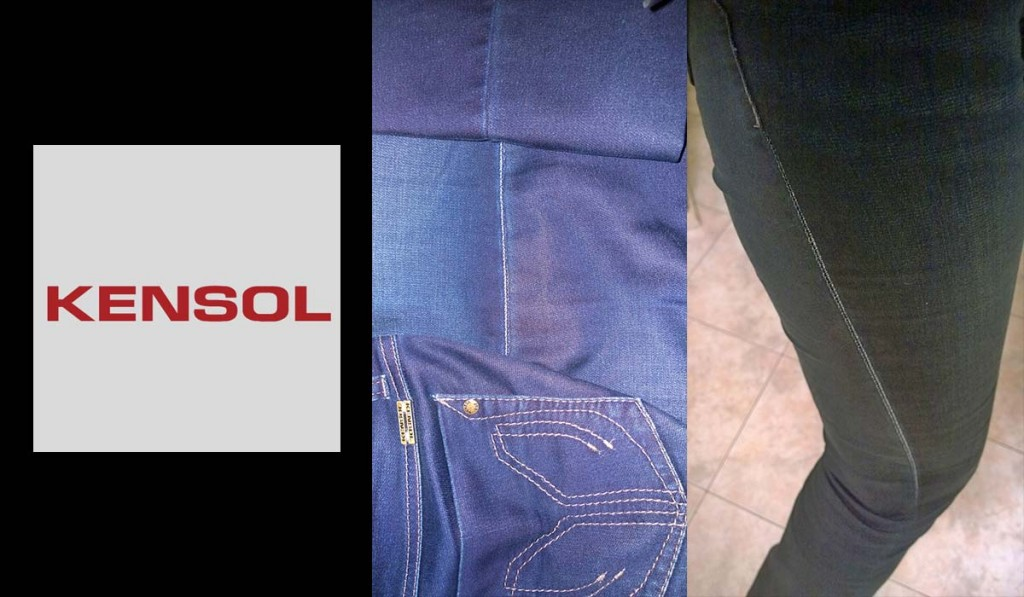 Brand review: Kensol