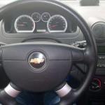Bulgaria rent a car, Chevrolet Aveo 4