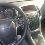 Rent a car Bulgaria, Opel Astra