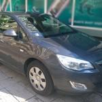Rent a car, Bulgaria, Opel Astra 3