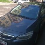 Rent a car, Bulgaria, Opel Astra 5