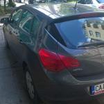 Rent a car Bulgaria, Opel Astra 6