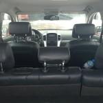 Rent a car Bulgaria, Chevrolet Captiva inside