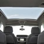 c4 Picasso interior rent a car Bulgaria