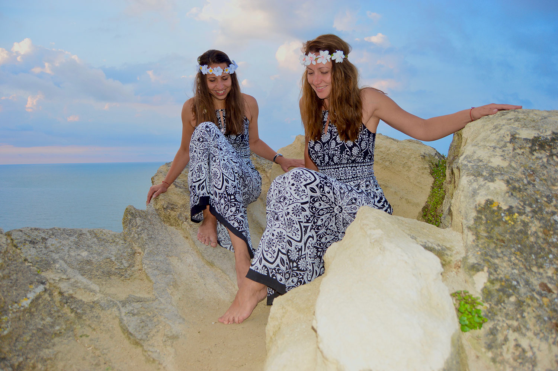 Cape Kaliakra where beauty meets bravery
