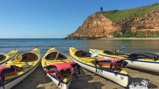 Приключение за душата: морски каякинг в Каварна!
