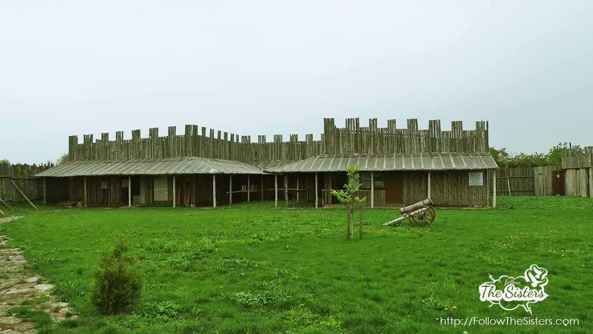 The Ongal in Balgarevo village