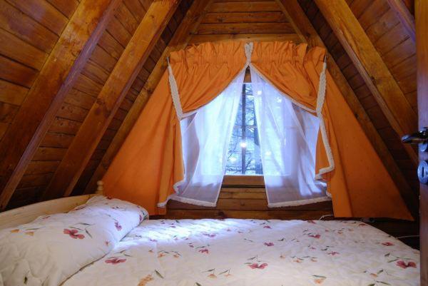 Double bed, second floor , Villas Malina, Borovets