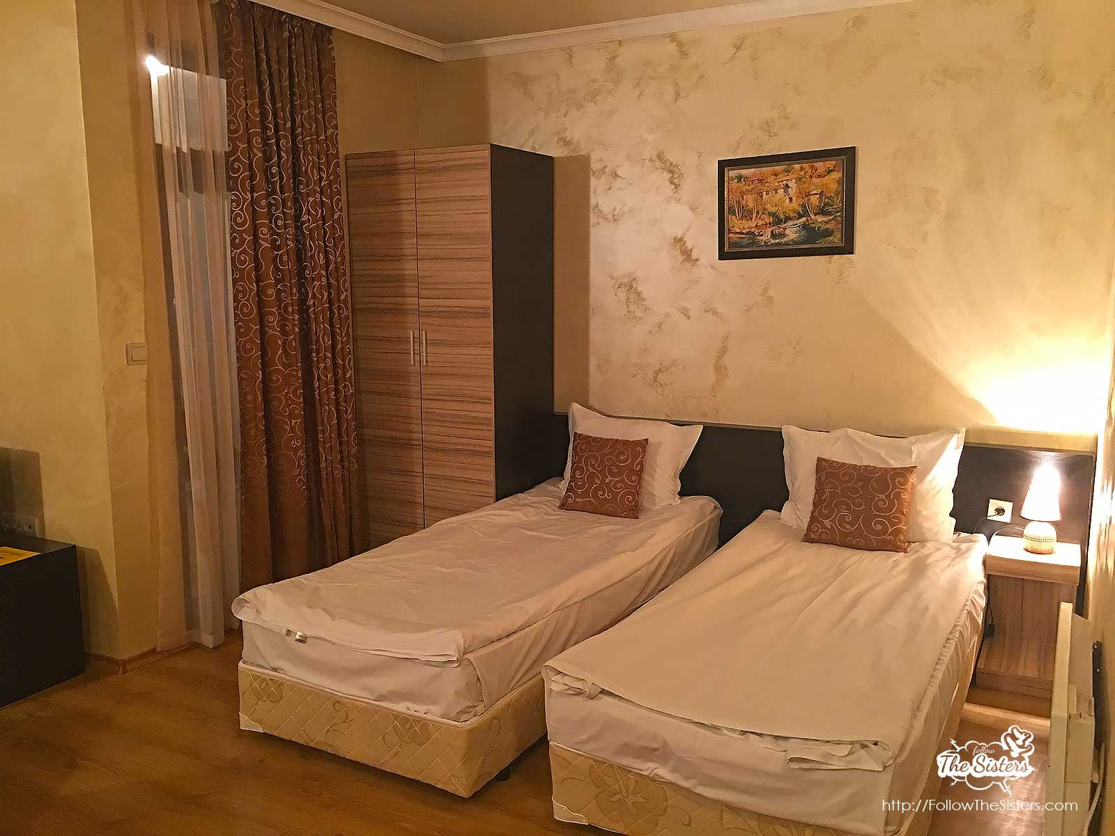 Green Wood Hotel Bansko room 3