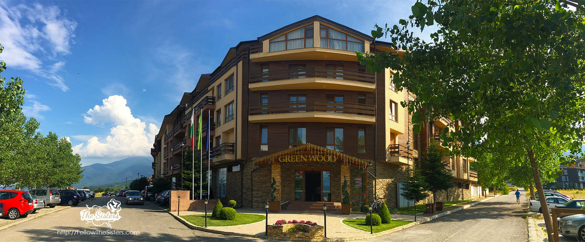 Hotel Bansko Spa And Holidays