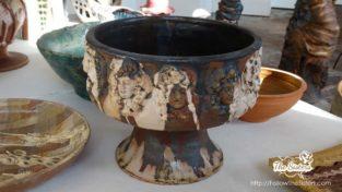 Вижте я, преди да е изчезнала: музея на Бусинската керамика