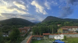 Зелениград: автентично и пълно с живот и усмивки село