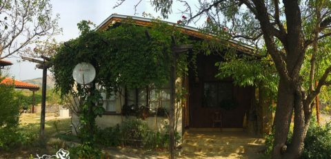 Where To Stay In Sliven: The Little House