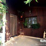 the little house Sliven veranda