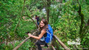 Ждрелото на река Ерма – перфектния избор за еднодневна екскурзия от София