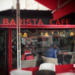 Barista cafe, Dupnitsa