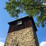 Dupnitsa, clock tower