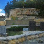 Dupnitsa, monument of jews