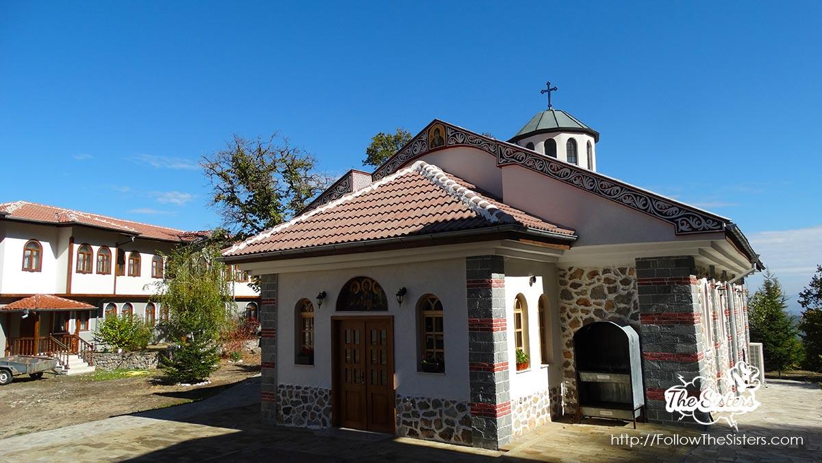 Ruen monastery