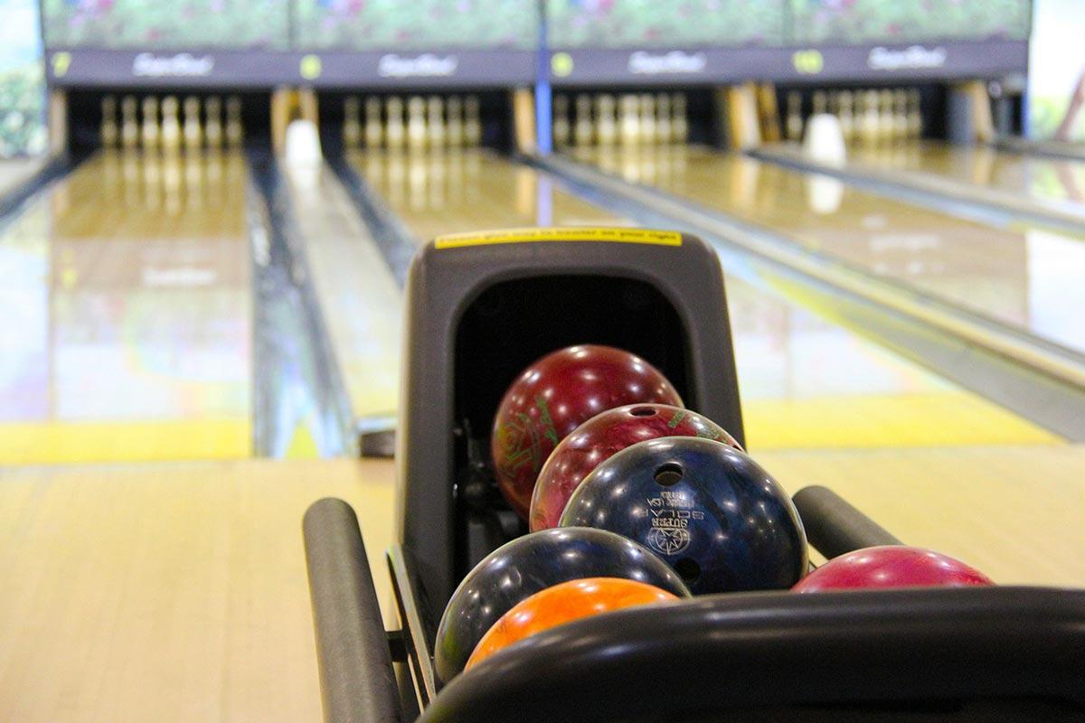 Bowling Sofia