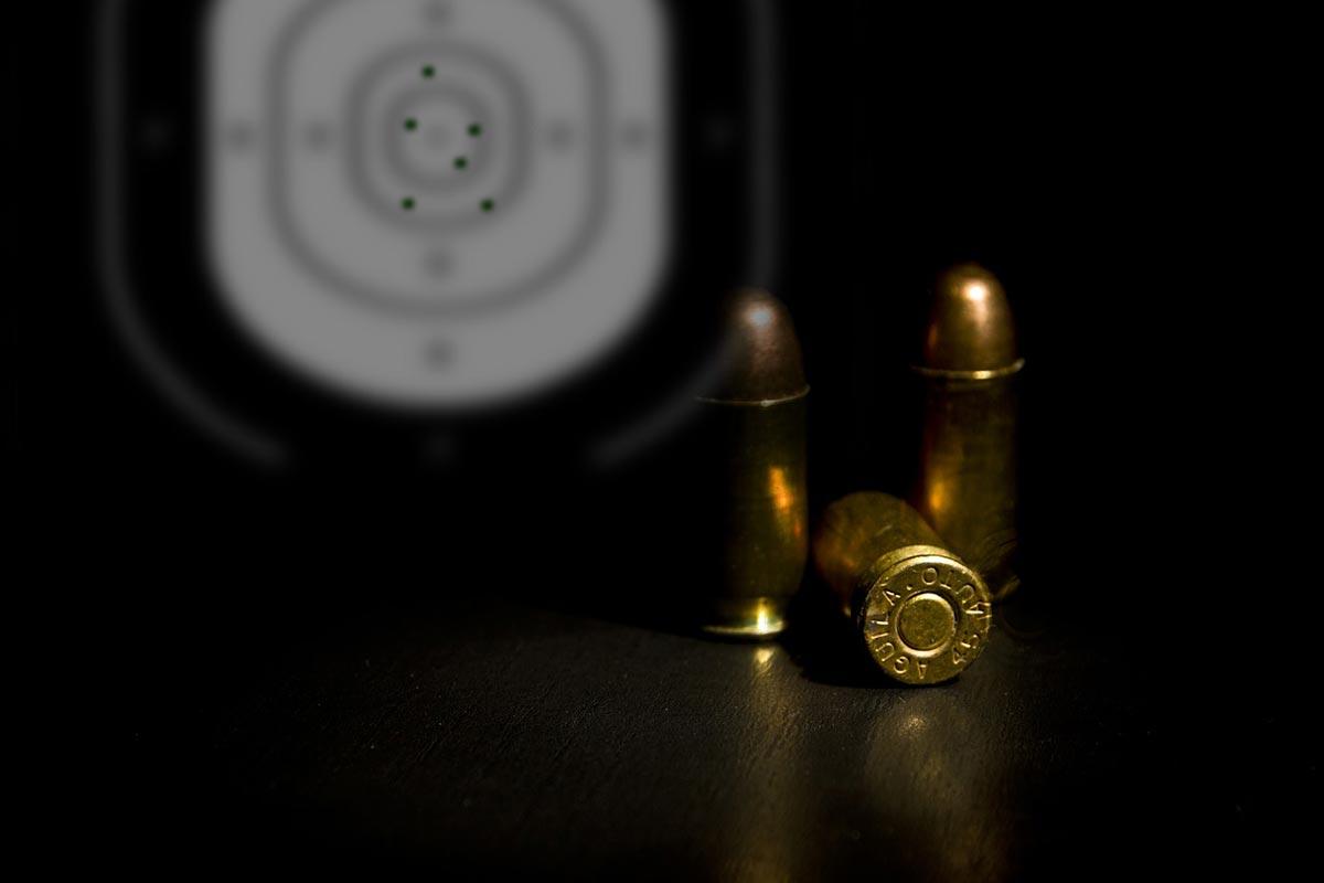 Shooting Ranges Sofia