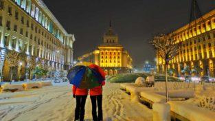 19 неща за правене в София през зимата