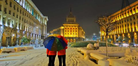 Top 19 Things To Do In Sofia, Bulgaria During The Winter