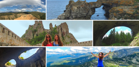 9 MUST-SEE Natural Phenomena In Bulgaria