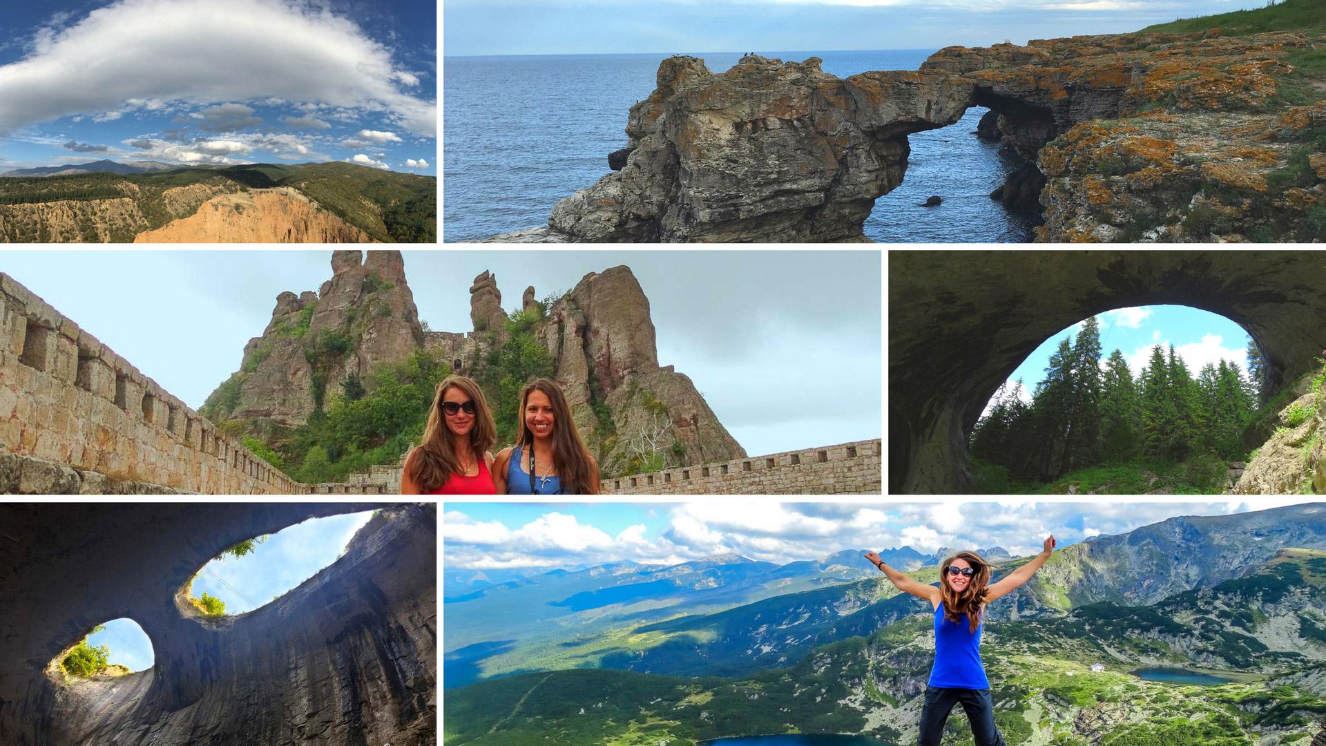 Must see natural phenomena in bulgaria