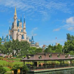 Orlando: The City Of The Most Amazing Theme Parks