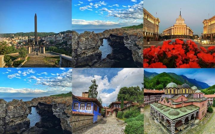 Instagram Perfect Bulgaria