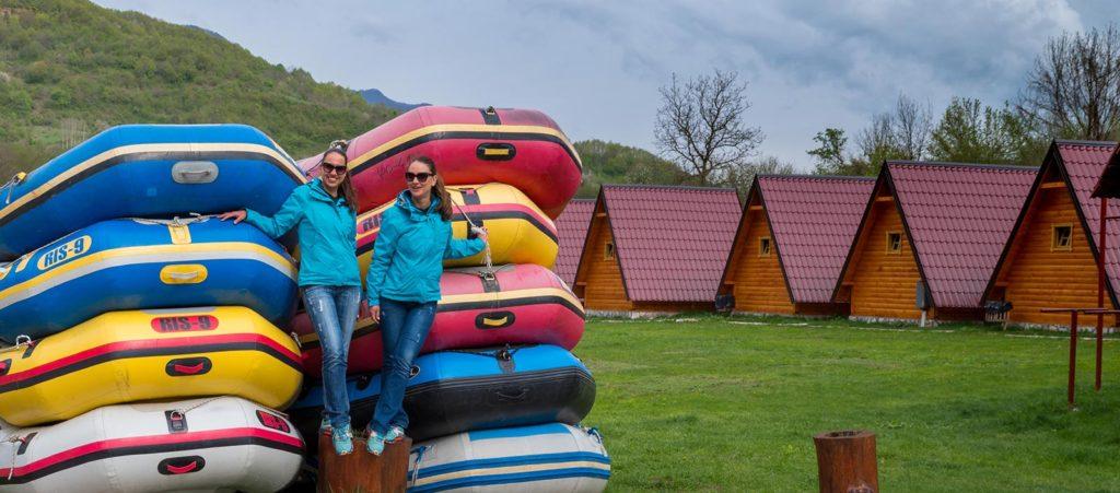 Rafting Center Drina-Tara