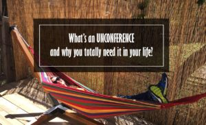What is an unconference