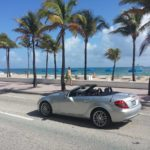 Driving Miami