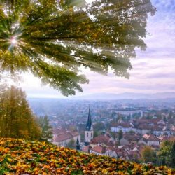 19 Pictures Proving That Slovenia Is A Fairytale Land