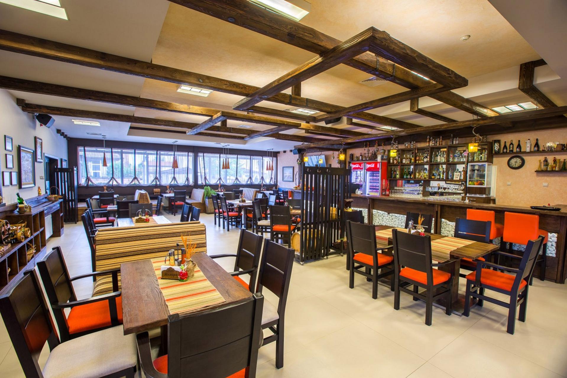 Zhitari restaurant