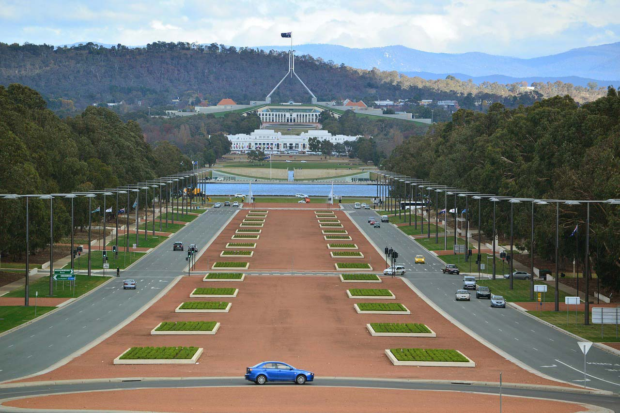 Family friendly cities - Australia-Canberra