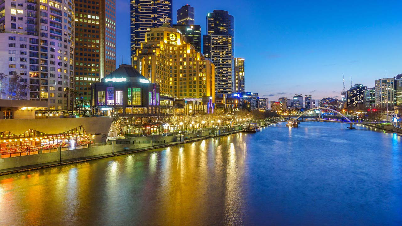 Family friendly cities - Australia-Melbourne