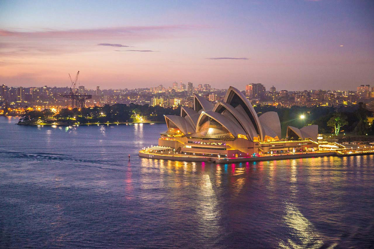Family friendly cities - Australia-Sydney