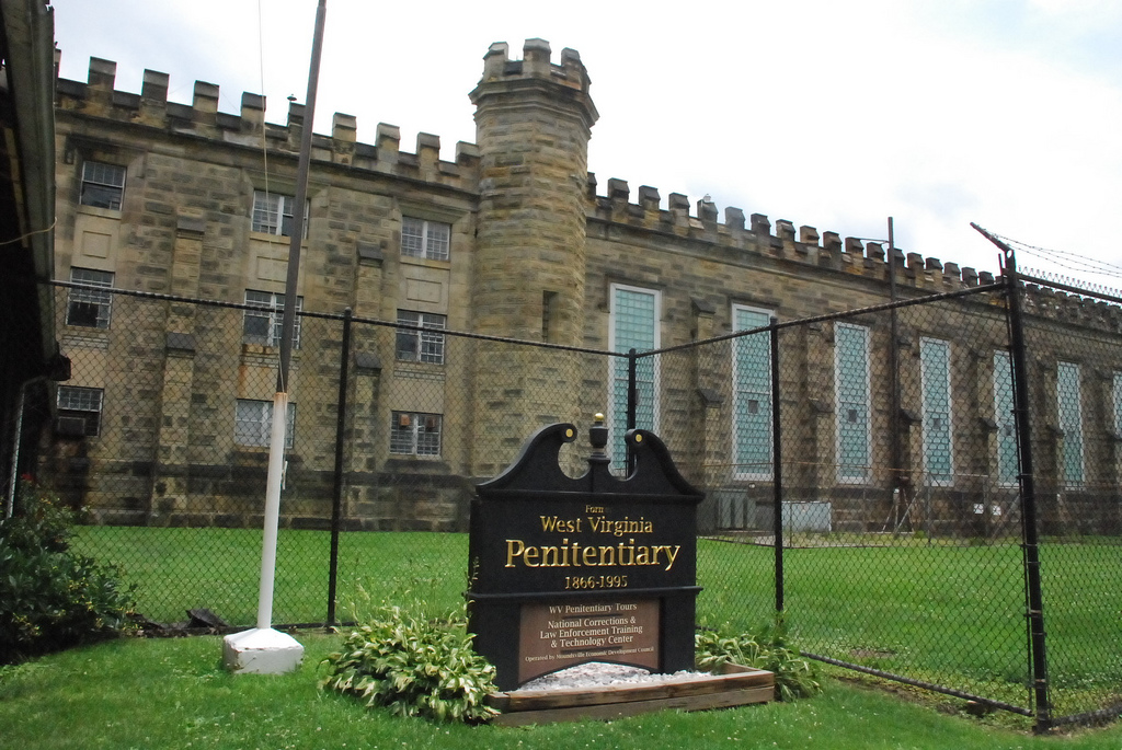 Moundsville Penitentiary