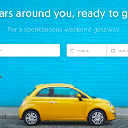 Rent A Car In London